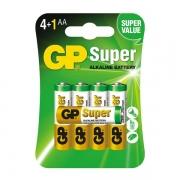GP LR6 AA U5 1,5V